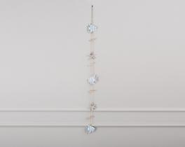 Dekoratif Deniz Yıldızı / Balık 6lı 96x6cm