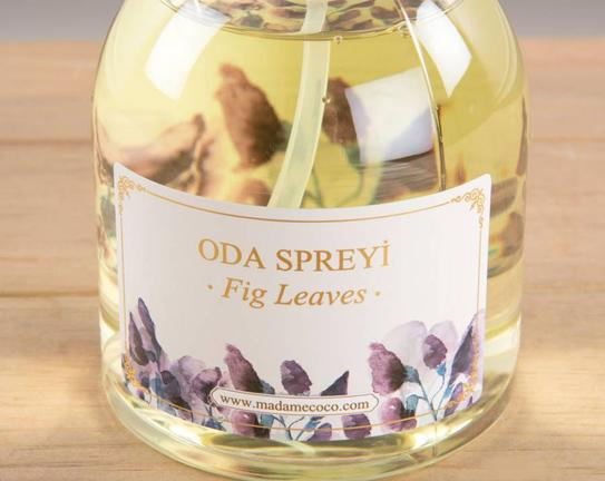Fig Leaves Oda Kokusu 500ml