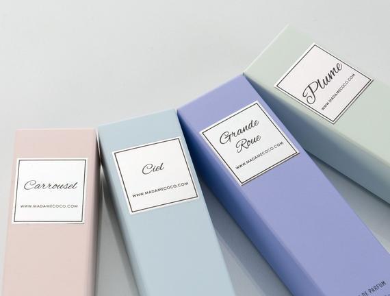 Carrousel Eau De Parfüm 10ml