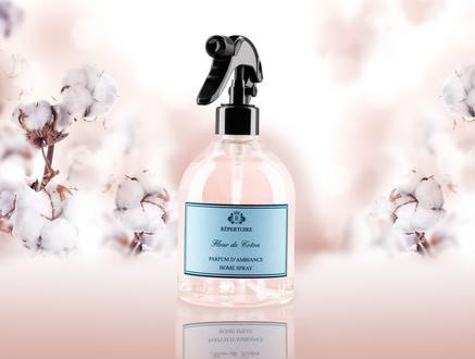RÉPERTOIRE Trigerli Oda Spreyi 500 ml Fleur de Coton (Pamuk Çiçeği)