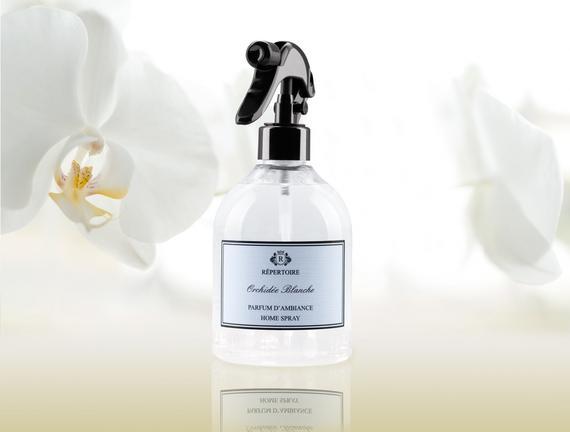 RÉPERTOIRE Trigerli Oda Spreyi 500 ml Orchidée Blanche (Beyaz Orkide)