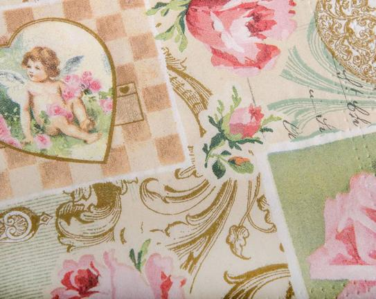 Roses Of Love Lunch Kağıt Peçete 33x33cm