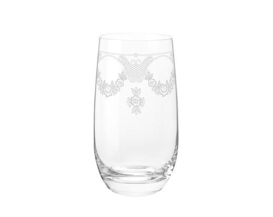 Sophia 6'lı Meşrubat Bardağı