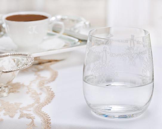 Diana 6'lı Su Bardağı