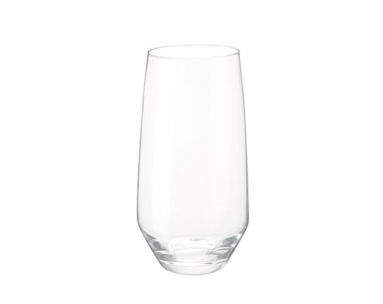 Cava 6'lı Su Bardağı