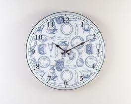 Dekoratif Duvar Saati 50cm