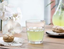 Fabiano 4'lü Su Bardağı