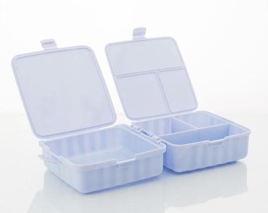 Sandviç Kutusu - Mavi