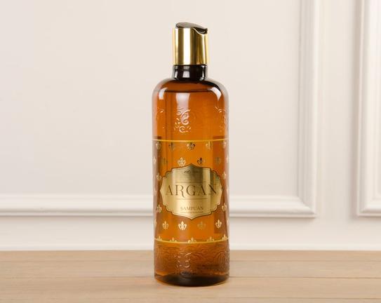Argan Serisi Şampuan 400ml