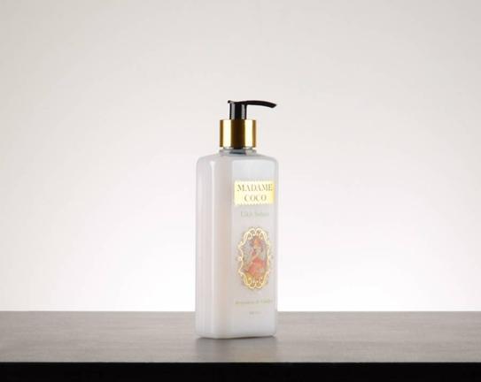 Klasik Serisi Bergamote De Calabre Sıvı Sabun 400ml