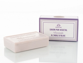 Savon De Marseille Katı Sabun Lavanta 100gr