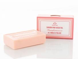 Savon De Marseille Katı Sabun Greyfurt 100gr