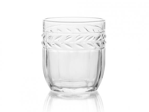 Medeline 4'lü Su Bardağı