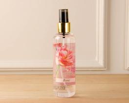 Çiçek Serisi Rose Vücut Spreyi 200ml