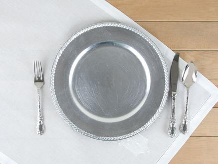 Audra Platin Plastik Supla 33cm