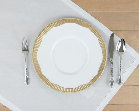 Mabelle Gold Plastik Supla 33cm