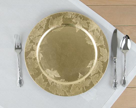 Platane Supla - Altın