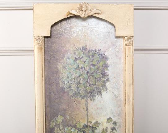 Dekoratif Tablo 25x61cm