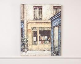 Dekoratif Tablo 35x45cm