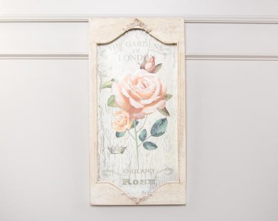 Dekoratif Tablo 31x61cm