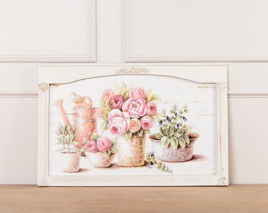 Dekoratif Tablo 65x42cm