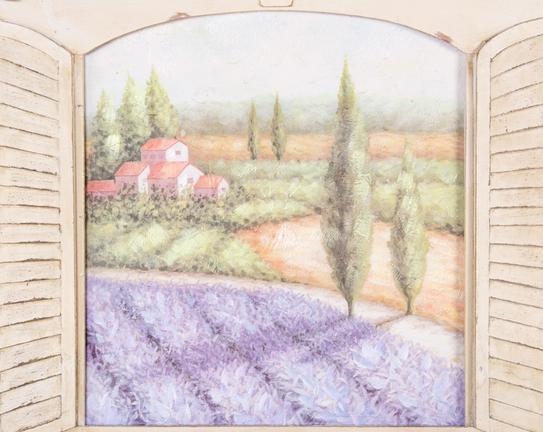 Dekoratif Tablo 71x57cm