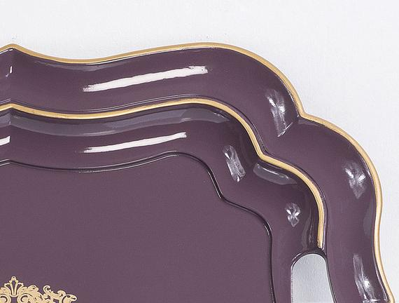 Royalty Tepsi 48x38cm