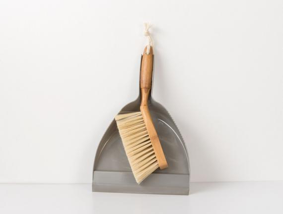 Bambu Fırça ve Faraş