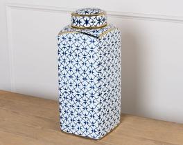 Dekoratif Porselen Vazo 40cm