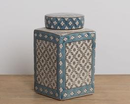 Dekoratif Porselen Vazo 20cm