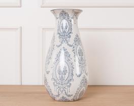 Dekoratif Porselen Vazo 35 cm