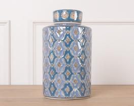 Dekoratif Porselen Vazo 25cm