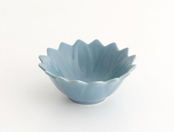 Ayçiçeği Kase - Mavi
