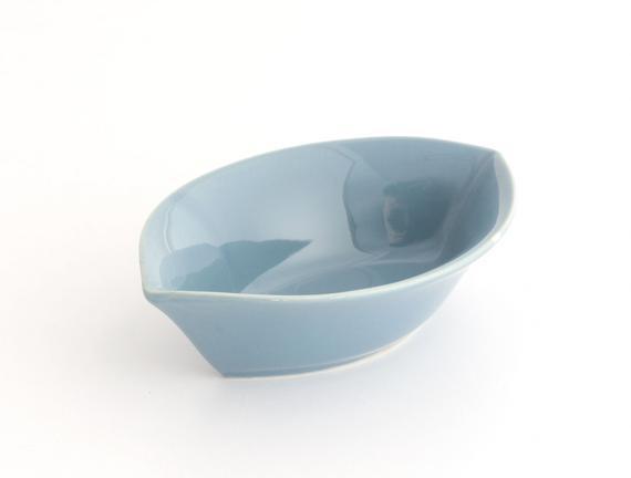 Oval Kase - Mavi