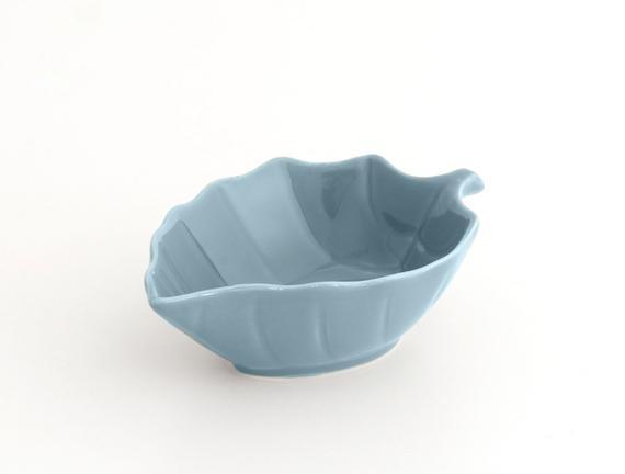 Yaprak Kase - Mavi