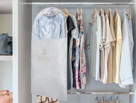 Elbise Kılıfı - Taş