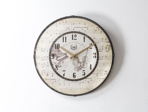 35 cm Bombeli Saat