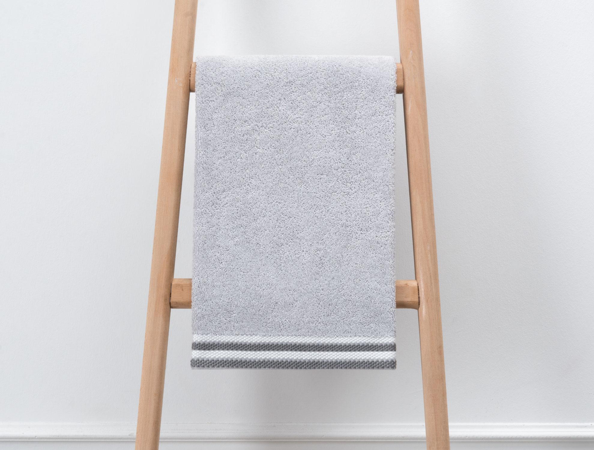 منشفة قطن 100 لليدين % - مقاس (50*80) سم