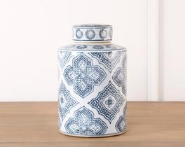 Dekoratif  Vazo