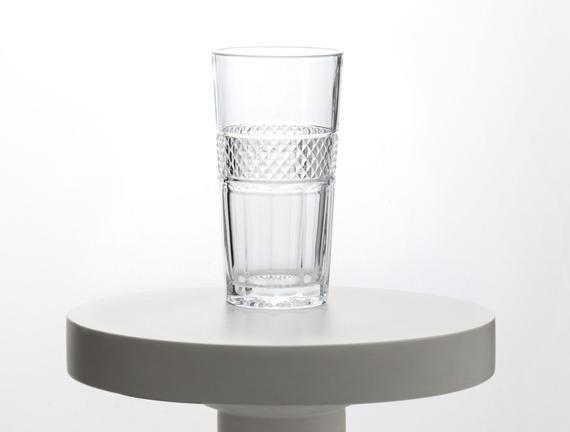 Laurent 6'lı Büyük Meşrubat Bardağı 215 ml