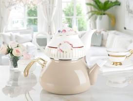 Verte Çaydanlık