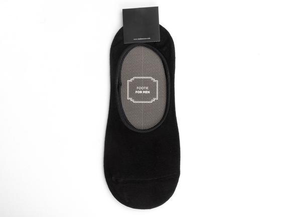 Erkek Suba Çorap - Siyah