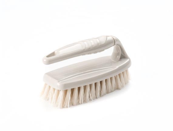 Temizlik Fırçası - Taş