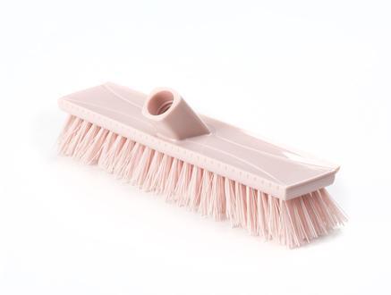 Yer Temizleme Fırçası - Pudra