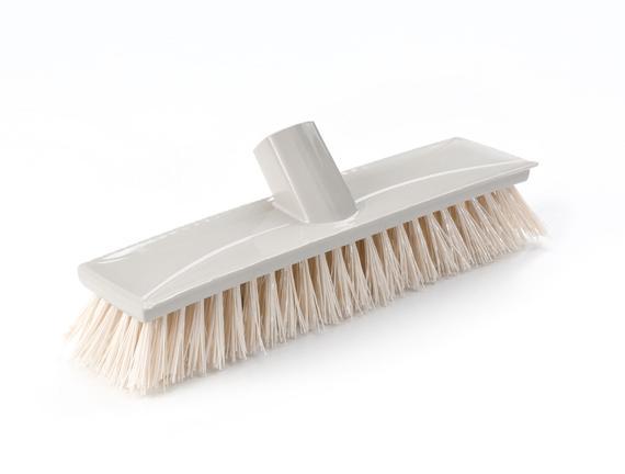 Yer Temizleme Fırçası - Taş