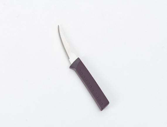 Meyve & Sebze Bıçağı - Koyu Mürdüm
