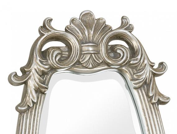 Kensington Ayna - Gümüş