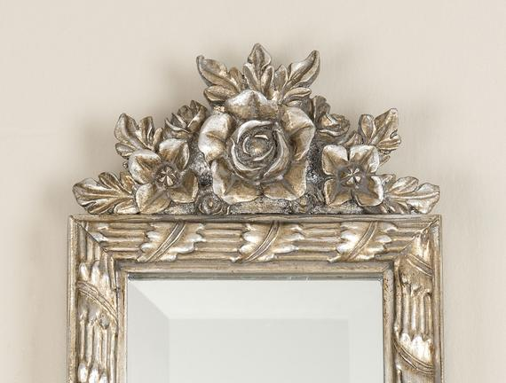 Caserta Ayna - Gümüş
