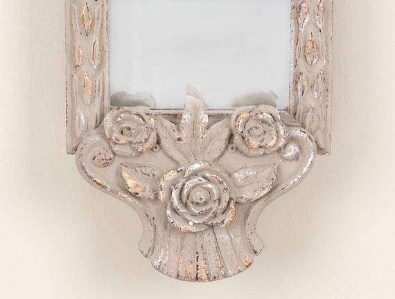 Windsor Ayna - Bej