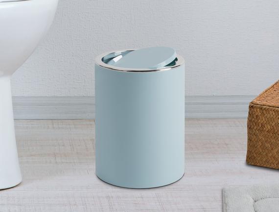 Çöp Kovası - Mavi